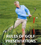 Rules of Golf Presentation